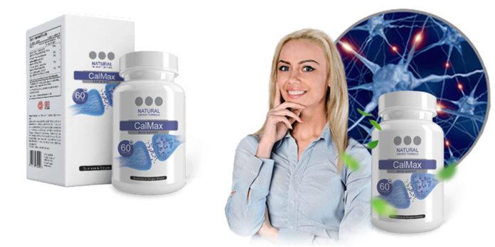 CalMax: Capsule rilassanti anti stress, aiuta a migliorare l'umore? Recensioni, opinioni e dove comprarlo