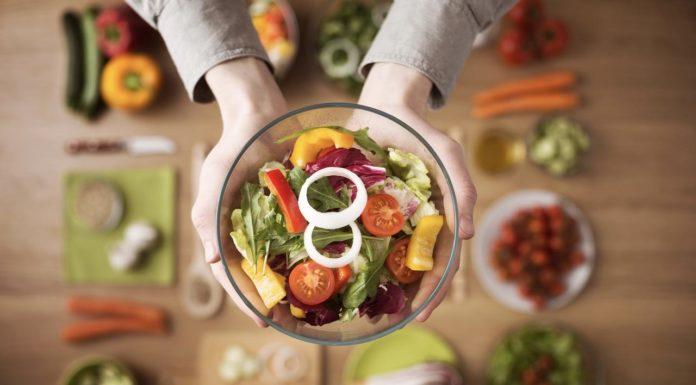Dieta Vegetariana: che cos'è, come funziona, cosa mangiare e menù di esempio