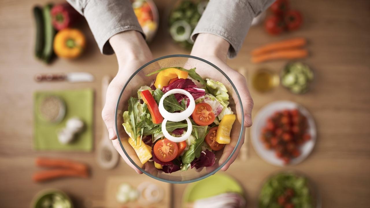 cosè la dieta vegetariana?