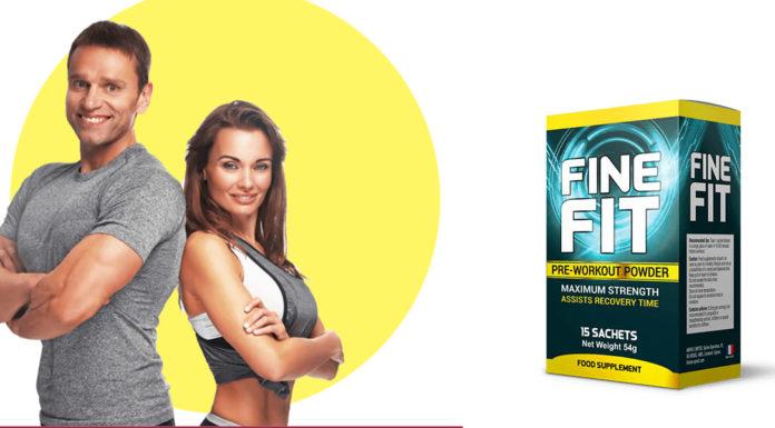 Fine Fit: integratore per aumentare la massa muscolare funziona? Recensioni, opinioni e dove comprarlo