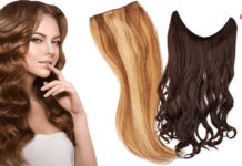 Hair Extension: extension invisibili per capelli, funzionano davvero? Recensioni, opinioni e dove comprarlo
