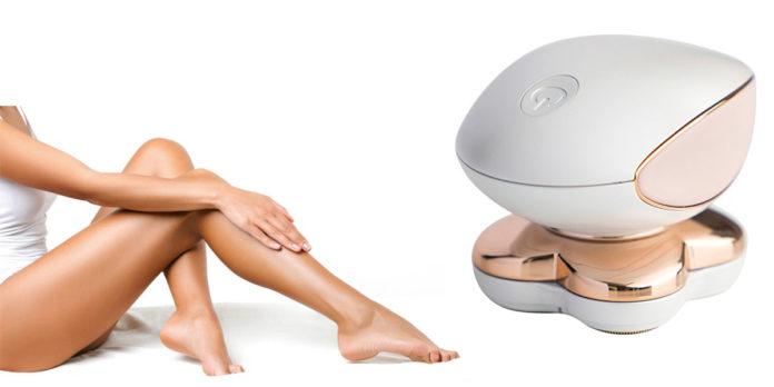 Heart of Love Legs®: depilatore indolore e istantaneo a luce pulsata, funziona davvero? Recensioni, opinioni e dove comprarlo