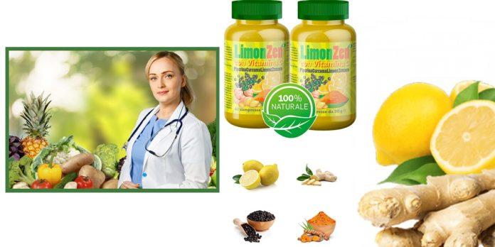 LimoZen: integratore dimagrante in Compresse con Vitamina C, funziona davvero? Recensioni, opinioni e dove comprarlo