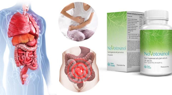 Novotoxinol: Capsule Detox per eliminare le tossine e i veleni nocivi dal corpo, funzionano davvero? Recensioni, opinioni e dove comprarlo