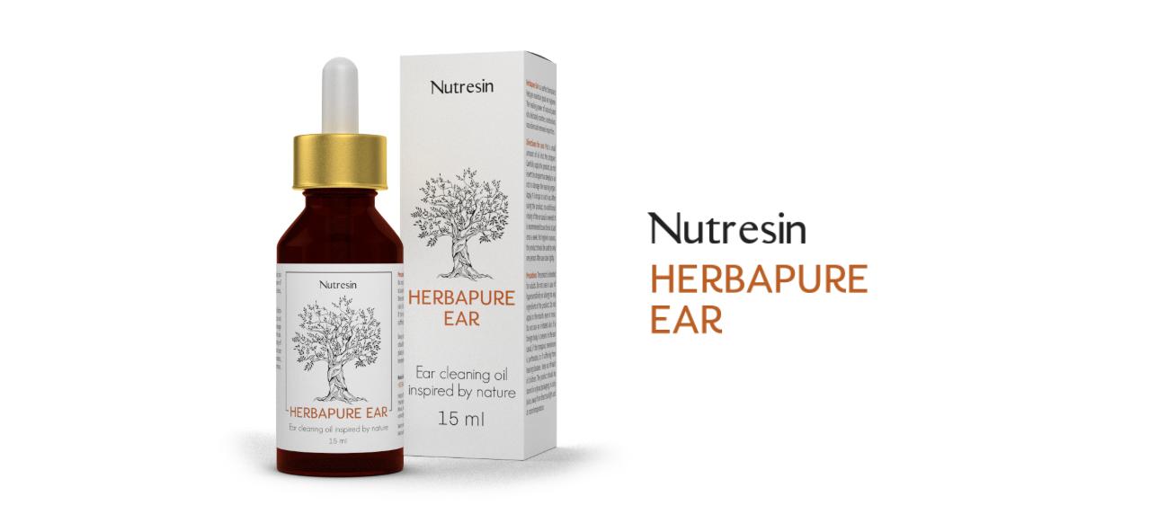 Nutresin Herbapure Ear: gocce di olio naturale per recuperare l'udito,  funziona davvero? Recensioni, Opinioni e dove comprarlo -  NonSoloBenessere.it