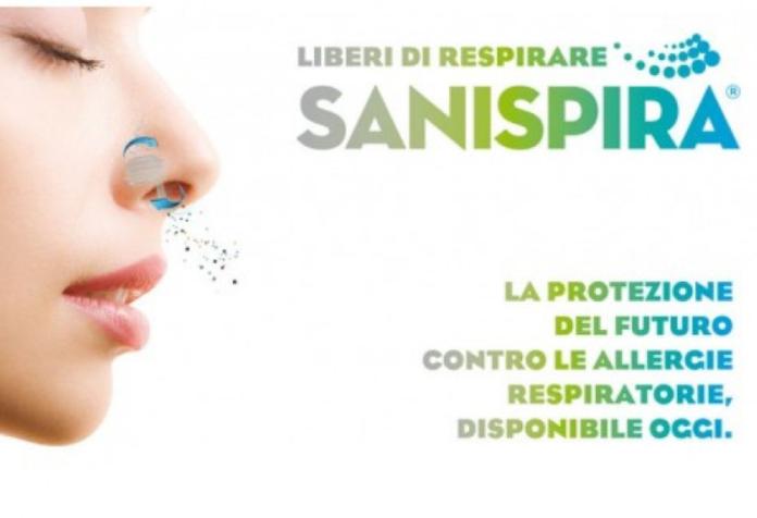 Sanispira®: filtro nasale per smog, pollini ed altri allergeni, funziona davvero? Recensioni, opinioni e prezzo