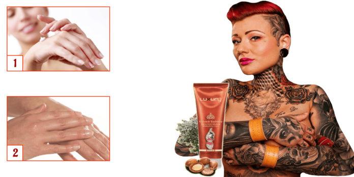 Velvet Tattoo: Crema per proteggere i Tatuaggi, funziona davvero? Recensioni, opinioni e dove compralo