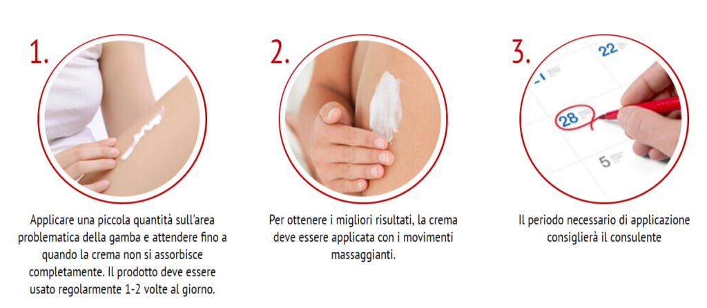 Viatonica: Crema naturale per Vene Varicose, funziona davvero? Recensioni, opinioni e dove comprarlo