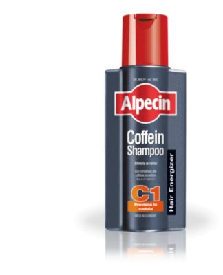 Alpecin Coffein Shampoo C1: shampoo rinforzante radici dei capelli, funziona davvero? Recensioni, opinioni e prezzo