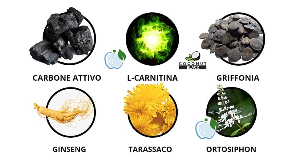 Coconut Black Stick: integratore alimentare bruciagrassi a base di Carbone Vegetale, funziona davvero? Recensioni, opinioni e dove comprarlo