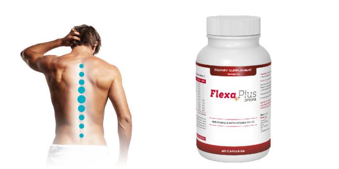 Flexa Plus Optima: capsule per alleviare Dolori e Infiammazioni Articolari, funzionano davvero? Recensioni, opinioni e dove comprarlo