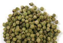 Pepe Verde: che cos'è, proprietà, benefici e utilizzi in cucina