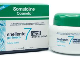 Somatoline Snellente 7 notti: Gel fresco, funziona davvero? Recensioni, opinioni e prezzo