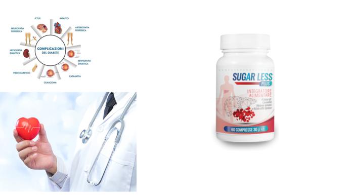 Sugar Less Plus: integratore alimentare per regolare il colesterolo, funziona davvero? Recensioni, opinioni e dove comprarlo