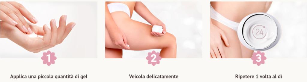 Vagiline: crema lubrificante per eliminare la secchezza vaginale, funziona davvero? Recensioni, opinioni e dove comprarlo