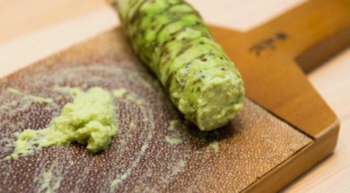 Wasabi: che cos'è, proprietà, benefici e utilizzi in cucina
