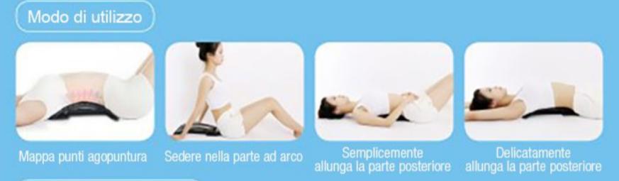 Back Relax®: dispositivo correttore equilibrio posturale per distendere e rilassare la schiena, funziona davvero? Recensioni, opinioni e dove comprarlo