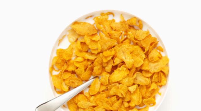 Corn Flakes: cosa sono, proprietà, valori nutrizionali ed utilizzi