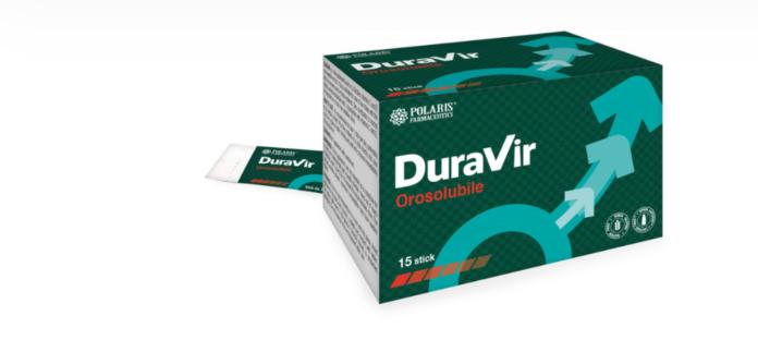 Duravir Orosolubile: aiuta a combattere la Disfunzione Erettile e Ansia da Prestazione? Recensioni, opinioni e prezzo
