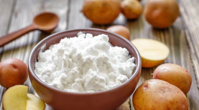 Fecola di Patate: che cos'è, proprietà, benefici ed utilizzi