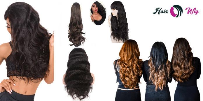 Hair Wig: Parrucca Invisibile con sistema di infoltimento garantito, funziona davvero? Recensioni, opinioni e dove comprarlo