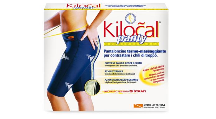 Kilocal Panty: Il pantaloncino termo-massaggiatore per combattere i chili di troppo, funziona davvero? Recensioni, opinioni e prezzo