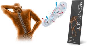 Magneto 500+: solette magnetiche per alleviare dolori alle articolazioni, colonna vertebrale e ginocchia, funziona davvero? Recensioni, opinioni e dove comprarlo