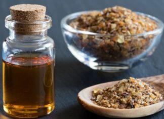 Olio essenziale di Mirra: proprietà, utilizzi e controindicazioni