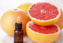 Olio essenziale di Pompelmo: proprietà, benefici, utilizzi e controindicazioni