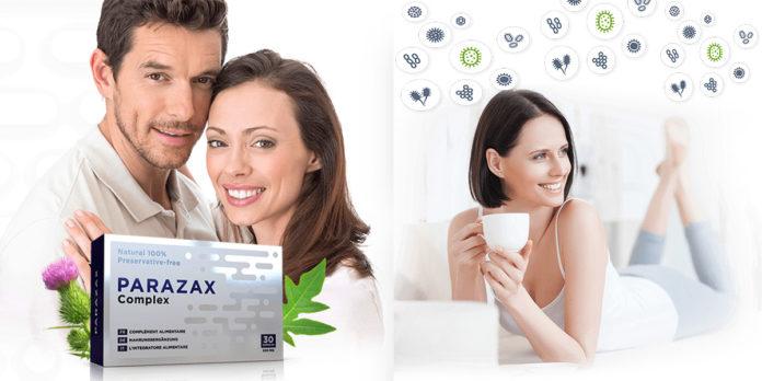 Parazax Complex Capsule: antiparassitario naturale per uomo e donna, funziona davvero? Recensioni, opinioni e dove comprarlo