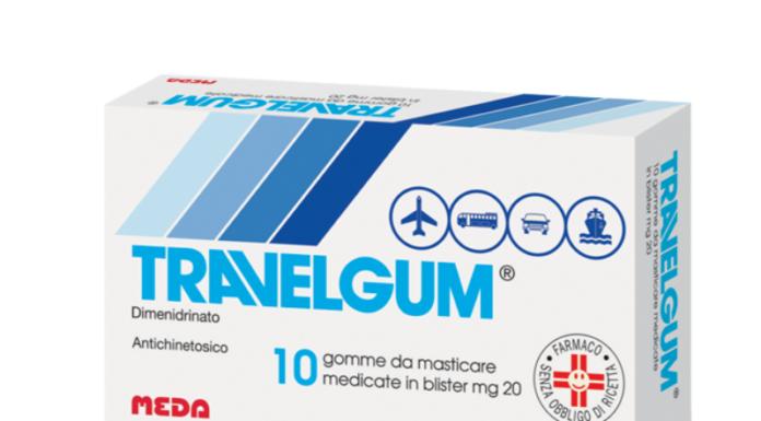 Travelgum® Gomme: aiuta a ridurre la sensazione di nausea e vomito durante i viaggi in auto, aereo, treno o nave? Recensioni, opinioni e prezzo
