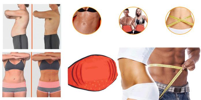 Slim Sauna: cintura snellente termica per girovita e glutei, funziona davvero? Recensioni, opinioni e dove comprarlo