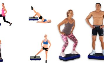 Vibraforte: Pedana Vibrante per tonificare i muscoli e perdere peso, funziona davvero? Recensioni, opinioni e dove comprarlo