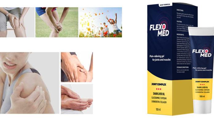FlexoMed: Crema per eliminare i dolori articolari, funziona davvero? Recensioni, opinioni e dove comprarla