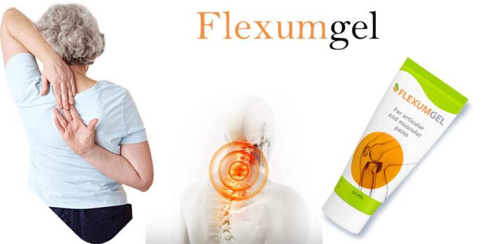 Flexumgel: crema per combattere i dolori articolari, funziona davvero? Recensioni, opinioni e dove comprarlo