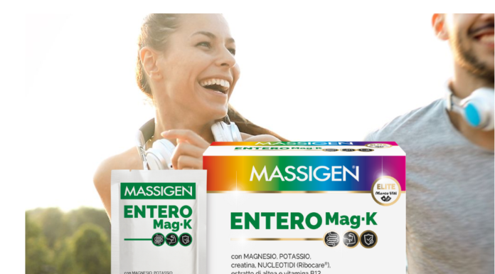 Massigen Entero Mag-K: integratore per combattere stanchezza e affaticamento, funziona davvero? Recensioni, opinioni e prezzo
