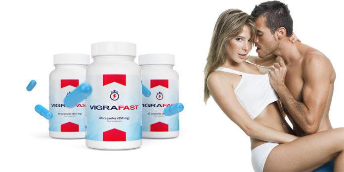 VigraFast: Capsule per risolvere i problemi di Erezione, funzionano davvero? Recensioni, opinioni e dove comprarle