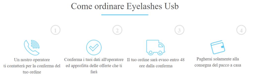 Eyelashes: PiegaCiglia Usb a Caldo senza tagliare o rovinare le ciglia, funziona davvero? Recensioni, opinioni e dove comprarlo