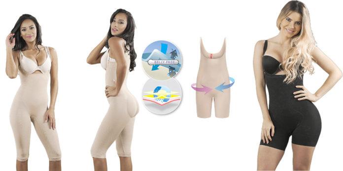 Belly Free Woman: Guaina Contenitiva e Modellante per il Dimagrimento con effetto Snellente, funziona davvero? Recensioni, opinioni e dove comprarla