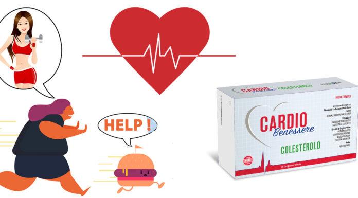 CarbioBenessere Colesterolo: integratore alimentare per regolare il colesterolo e i trigliceridi, funziona davvero? Recensioni, opinioni e dove comprarlo