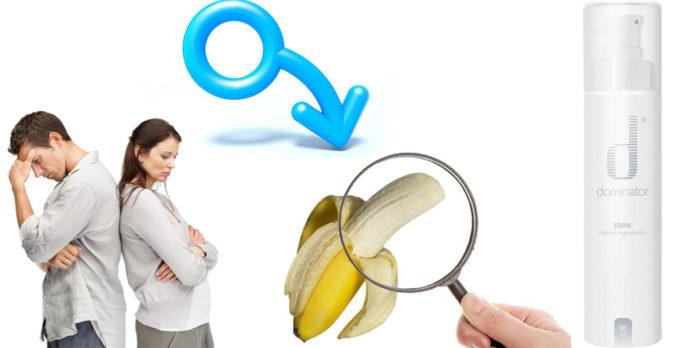 Dominator: crema per ingrandimento e allungamento dimensioni del pene, funziona davvero? Recensioni, opinioni e dove comprarlo