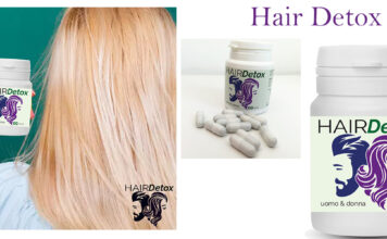Hair Detox: integratore purificante capelli per uomo e donna, funziona davvero? Recensioni, opinioni e dove comprarlo