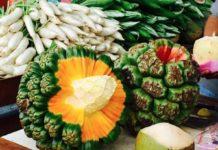 Hala Fruit: che cos'è, proprietà, dove si trova, utilizzi e controindicazioni