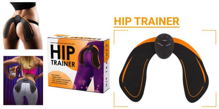 Hip Trainer: Elettrostimolatore Glutei tonifica davvero? Recensioni, opinioni e dove comprarlo