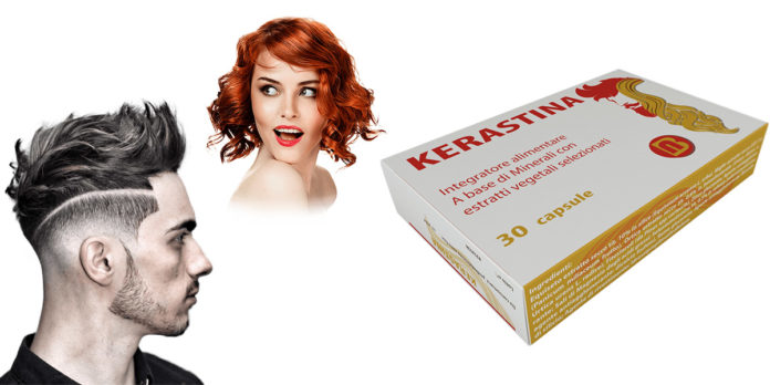 Kerastina: integratore in Compresse contro la Caduta dei Capelli, funzionano davvero? Recensioni, opinioni e dove comprarlo