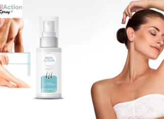Depil Action Spray+: spray depilatorio indolore per i peli del corpo, funziona davvero? Recensioni, opinioni e dove comprarlo
