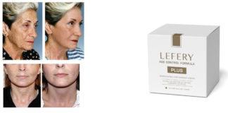 Lefery Age Control Formula Plus: trattamento anti rughe, funziona davvero? Recensioni, opinioni e dove comprarlo