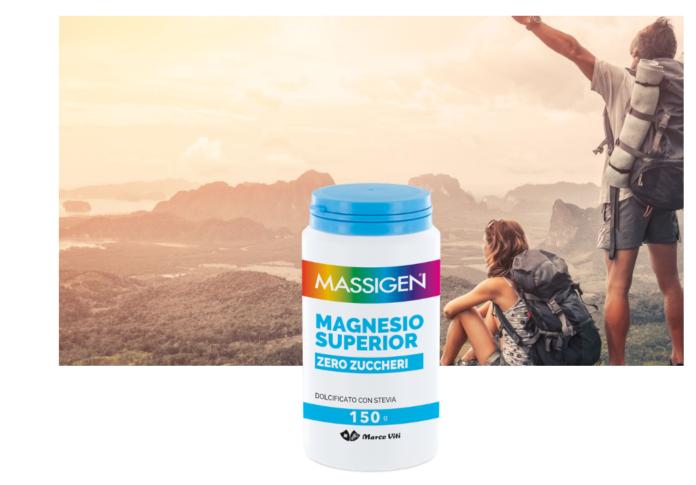 Magnesio Superior Zero Zuccheri: integratore alimentare per aiutare a ripristinare il livello di sali minerali, funziona davvero? Recensioni, opinioni e prezzo