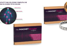 NeoMagnet Bracelet: bracciale unisex terapeutico per la Magnetoterapia, funziona davvero? Recensioni, opinioni e dove comprarlo