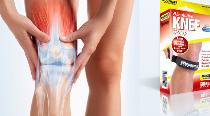 Neumann Knee Care: tutore stabilizzatore per ginocchio con tecnologia del campo magnetico, funziona davvero? Recensioni, opinioni e dove comprarlo